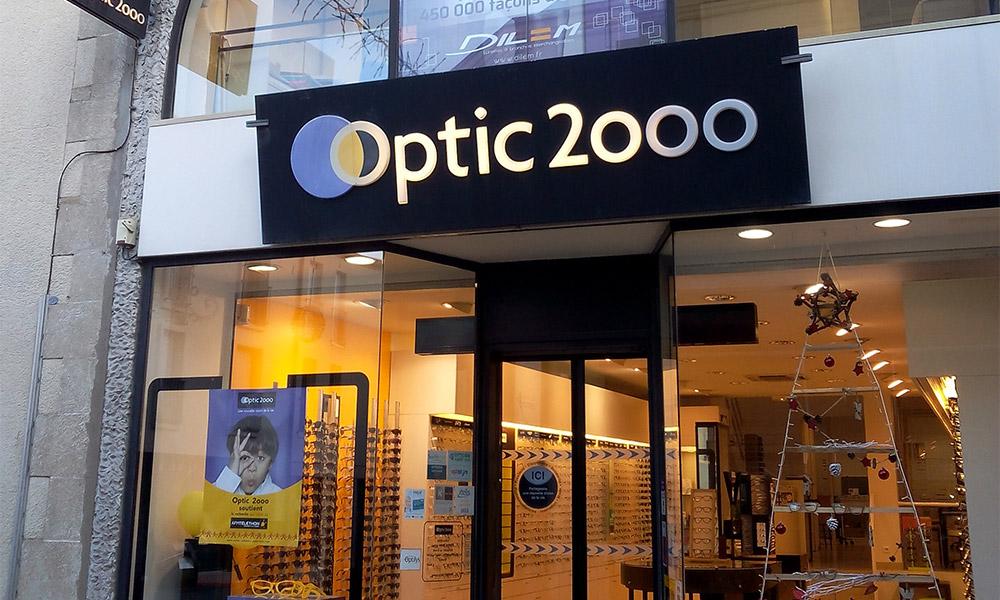 optic 2000 opticien cholet. Black Bedroom Furniture Sets. Home Design Ideas