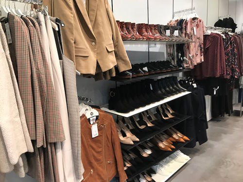 Mango magasin de v tements cholet - Magasin chaussure cholet ...