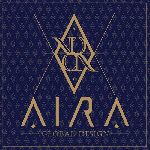 AIRA GLOBAL DESIGN logo