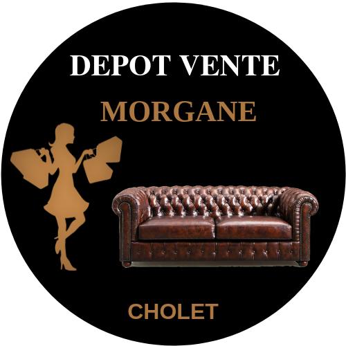 Dépôt Vente Morgane