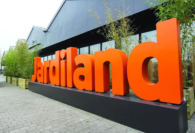 jardiland enseignes 49 cholet magasin de d u00e9coration  u00e0 cholet