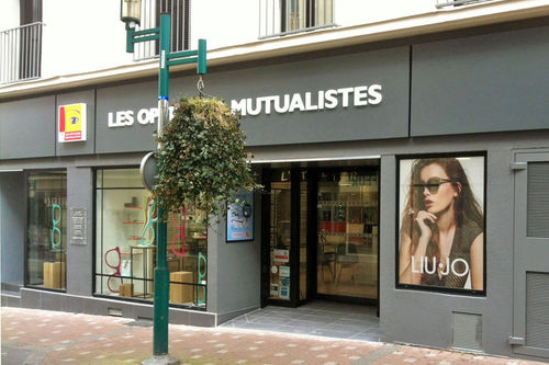LES OPTICIENS MUTUALISTES centre-4